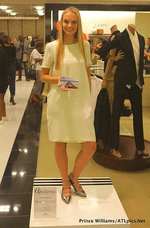 Shop for Success with Bloomingdale's x Dress for Success x RAGTRADE ATLANTA