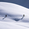 Backcountry Skiing in Kyrgyzstan