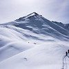 Tien Shan Range, Kyrgyzstan