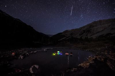 Shooting Star, Colorado