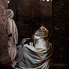 Quiet Reverence in Lalibela