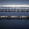 The Pontoon Bridges of Allahabad