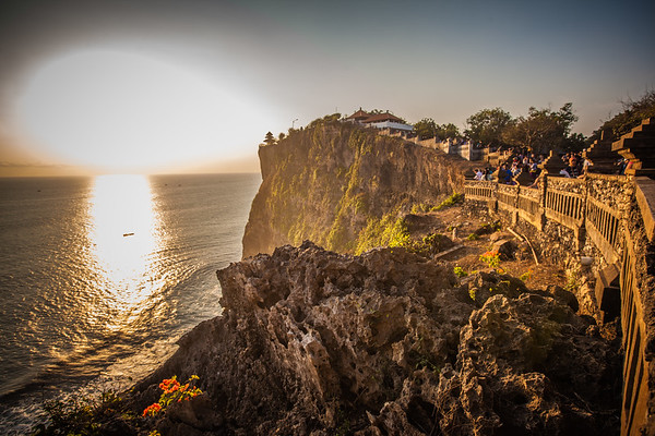Cliffside At Uluwatu