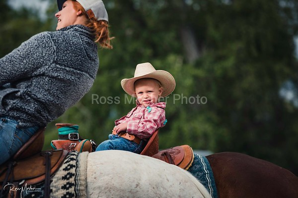 2020 Augusta Kids Rodeo