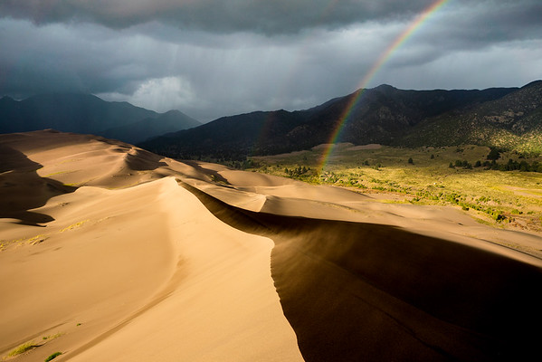 1850 WAS A WORKSHOP THAT TOOK PLACE AT ZAPATA RANCH IN COLORADO. IMAGES TOOK PLACE AT AND AROUND GREAT SAND DUNES NATIONAL PARK.   PHOTOGRAPHER: CHRIS BURKARD 1ST ASSISTANT: RYAN HILL 2ND ASSISTANT: RYAN VALASEK