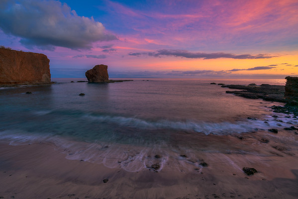 Puu Pehe (Sweetheart Rock)