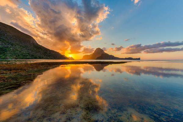 Cadlao Island