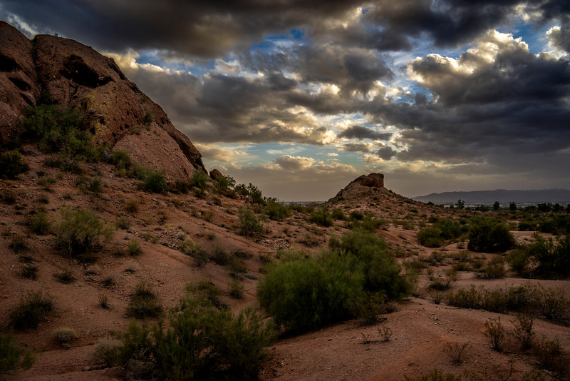 Papago State Park