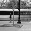 Kennedy Plaza Bus