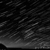 Startrails over Narragansett