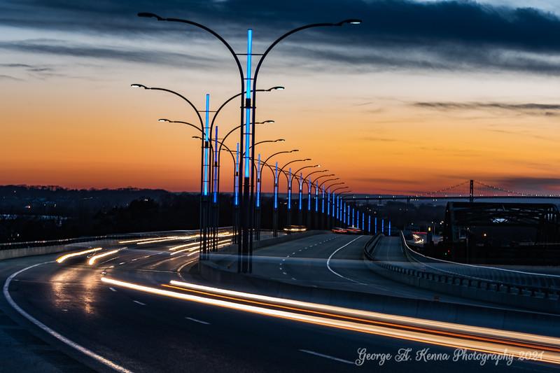 Sakonett River Bridge