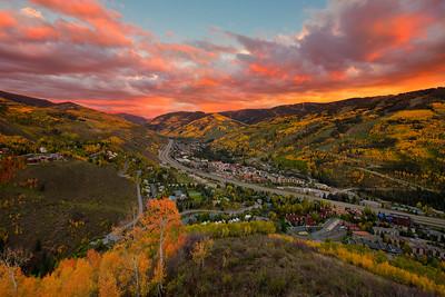 Vail, Colorado