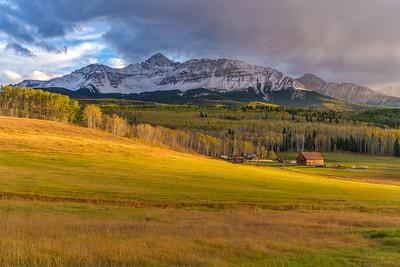 Telluride, Colorado (2017)