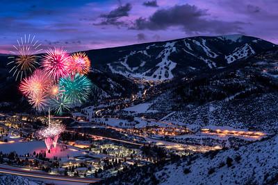 Beaver Creek Ski Resort, Colorado