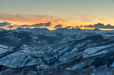Beaver Creek Ski Resort, Colorado (2017)