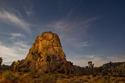 Jumbo Rock