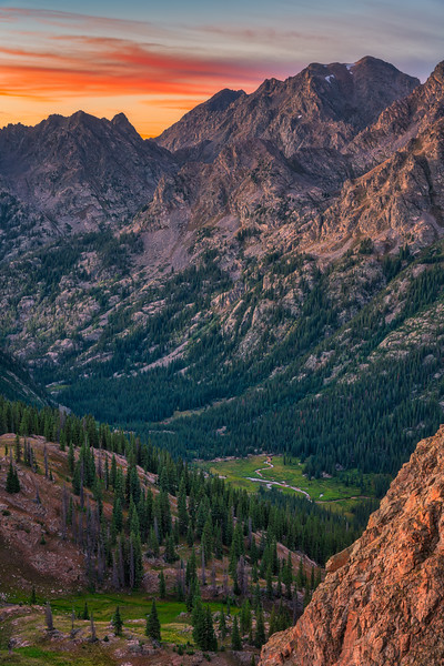 Piney Valley