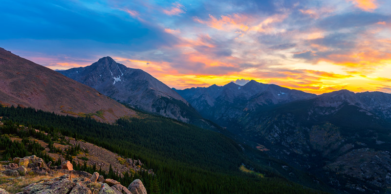 Holy Cross Wilderness, Colorado