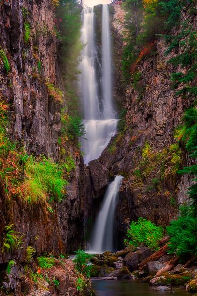 Mystic Falls