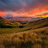 Last Dollar Sunset