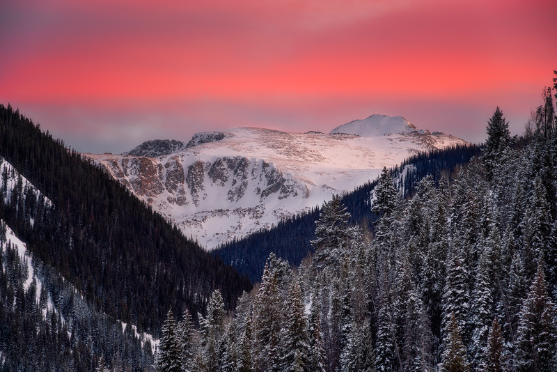 Mt Jackson