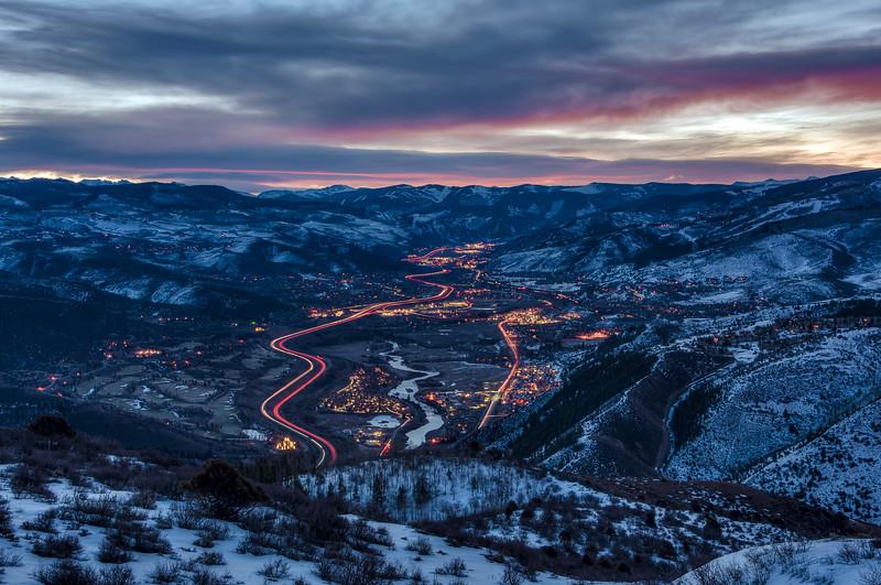 Wolctott, Colorado (2017)