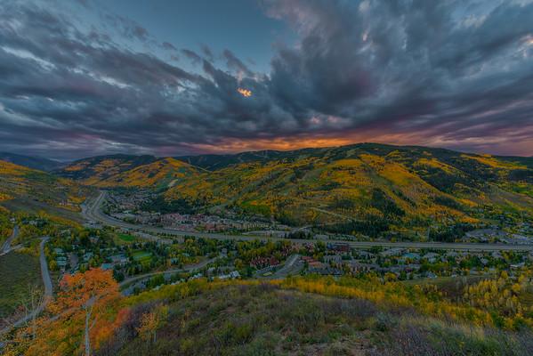 Vail, Colorado (2014)