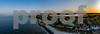 Sullivan's Island Panorama