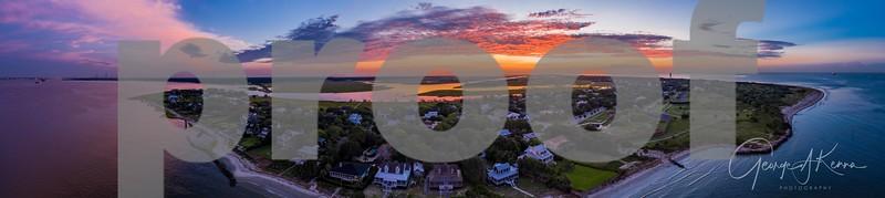 Sullivan's Island Sunrise
