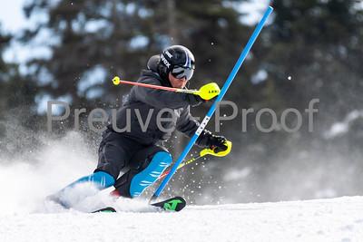 Mont-Tremblant, QC - February 23 -  ESN Club Des Maitres at Tremblant, Photo par Gary Yee