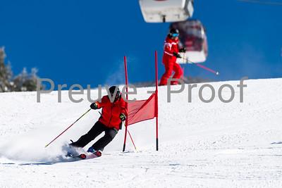Mont-Tremblant, QC - March 9 -  Club Des Maitres at Tremblant, (Photo par: Gary Yee)