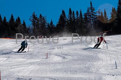 Mont-Tremblant, QC - March 19 -  Club Du Sommet at Tremblant, (Photo par: Gary Yee)