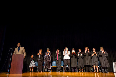 Platt College Graduation Ceremony, No.6