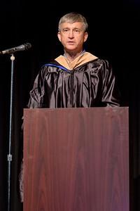Platt College Graduation Ceremony, No.4