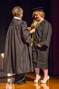 Platt College Graduation Ceremony, student No.03a
