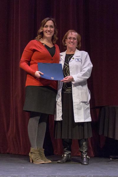 TCC Nurse Pinning Ceremony, December 2016, No.028
