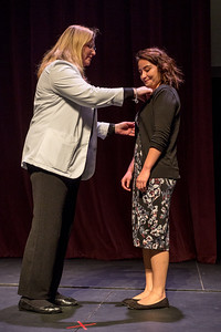 TCC Nurse Pinning Ceremony, December 2016, No.032