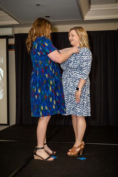 TCC Nurse Pinning Ceremony, May 2017, No.099
