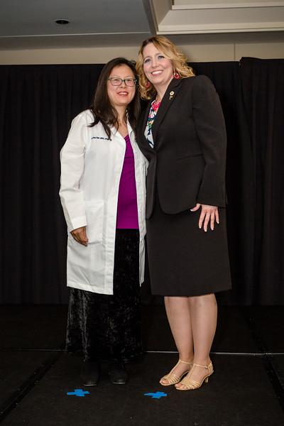 TCC Nurse Pinning Ceremony, May 2017, No.072