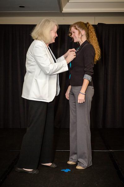 TCC Nurse Pinning Ceremony, May 2017, No.111