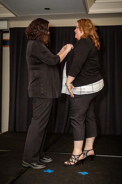 TCC Nurse Pinning Ceremony, May 2017, No.081