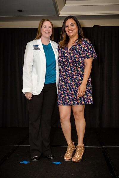 TCC Nurse Pinning Ceremony, May 2017, No.084