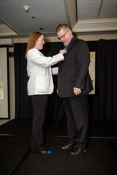TCC Nurse Pinning Ceremony, May 2017, No.055