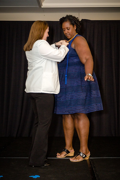 TCC Nurse Pinning Ceremony, May 2017, No.101