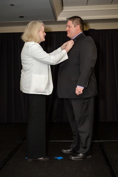 TCC Nurse Pinning Ceremony, May 2017, No.061