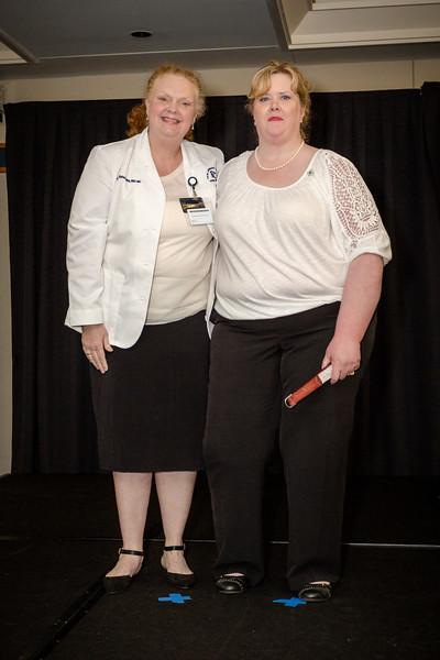 TCC Nurse Pinning Ceremony, May 2017, No.106