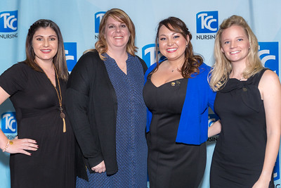 TCC Nurse Pinning Ceremony, December 2017, No.027