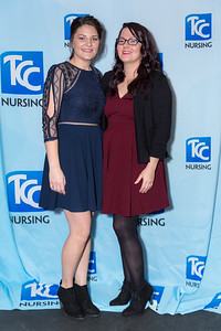 TCC Nurse Pinning Ceremony, December 2017, No.024