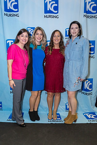 TCC Nurse Pinning Ceremony, December 2017, No.004