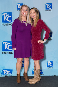 TCC Nurse Pinning Ceremony, December 2017, No.029